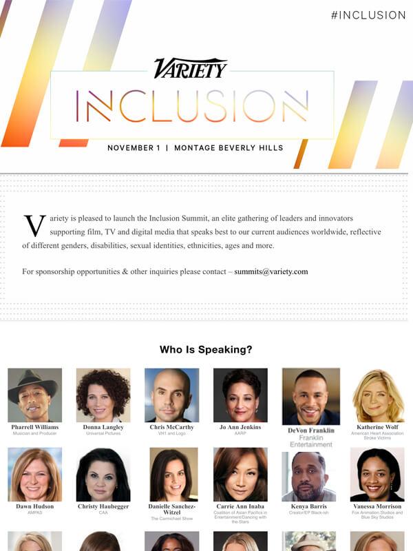 Variety - November 8, 2016