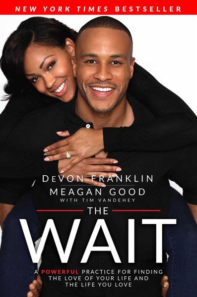 The Wait Book