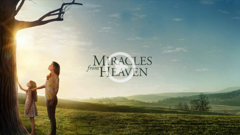 Watch the Trailer for Miracles from Heaven