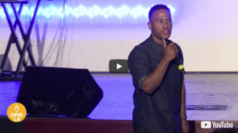 [VIDEO] PURSUE What God Has Placed On Your Heart