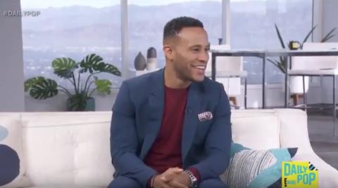 [VIDEO] E! News Interview