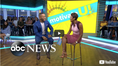 [VIDEO] Good Morning America – How embracing discomfort can help you grow