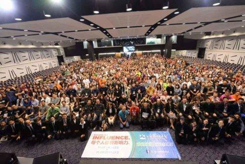 Global Leadership Summit @ Willow Creek Association | Des Plaines | Illinois | United States