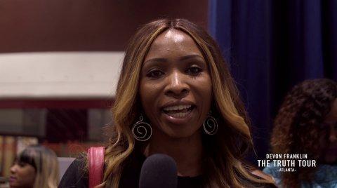 [VIDEO] Clark Atlanta University Interviews/ Truth Tour Atlanta