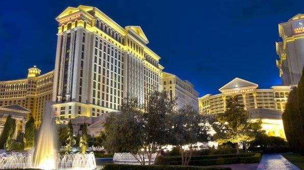 100 Black Men of America, Inc. 33rd Annual Conference @ Caesars Palace Las Vegas Hotel & Casino | Las Vegas | Nevada | United States