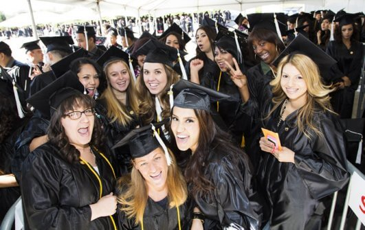 American Career College Commencement
