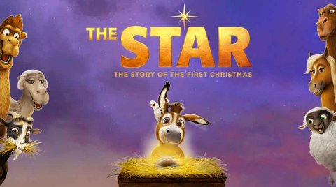The Star Returning To Theaters For Two Days Only Next Month