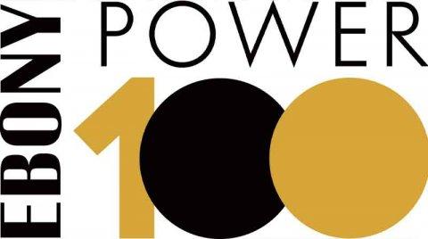 Ebony Power 100 List