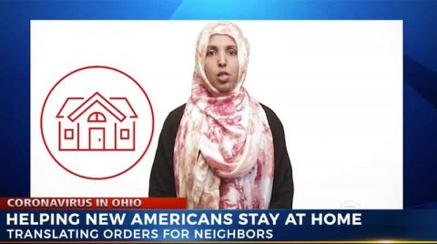 Helping New Americans Stay At Home