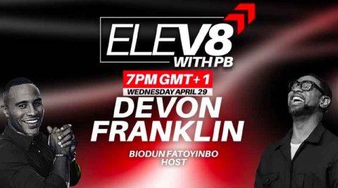 elev8 With Devon