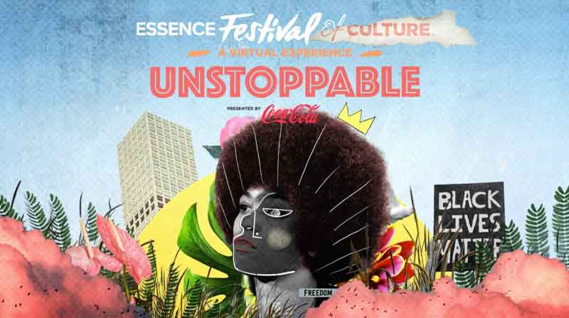 Essence Festival of Culture: A Virtual Experience