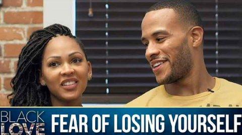 Sense of Self Within Marriage | Black Love Doc Bonus Clips