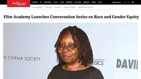 Film Academy Launches Conversation Series on Race and Gender Equity